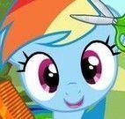 Cabeleireiro My little Pony