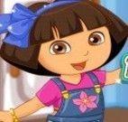 Costurar roupas da Dora
