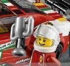 Lego encontrar chaves