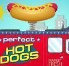 Receita de cachorro quente