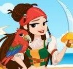 Princesa pirata