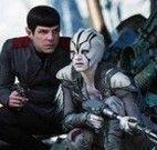 Star Trek Beyond diferenças