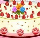Receita de bolo italiano