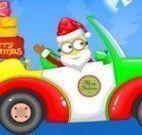 Carro do Minion natal