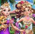 Rapunzel galã