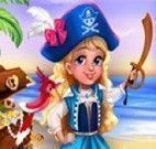 Pirate Princess Treasure Adventure