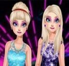 Elsa's New Look