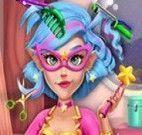 Galaxy Girl Real Haircuts