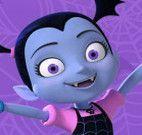 Vampirinha trincas halloween