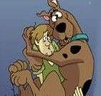 Muralha do Scooby Doo