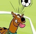 Embaixadinhas do Scooby Doo
