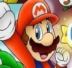 Aventuras no mundo do Mario