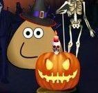 Pou decorar cenário do Halloween