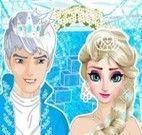 Casamento da Elsa