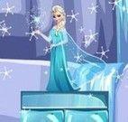 Frozen show do gelo
