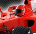 Estacionar carro de F1