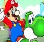 Mario e Yoshi aventuras