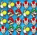 Duplas carinhas turma do Mario