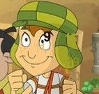 Encontrar números com Chaves