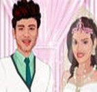 Casamento de Zayn e Perrie