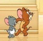 A batalha de Tom e Jerry