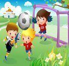 Jogos de Crianças