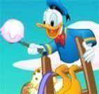 Jogos do Pato Donald