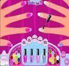 Jogos de Manicure