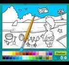 Jogos de Colorir