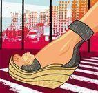 Jogos de Sapato