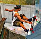 Jogos de Skate