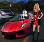 Corrida de Carros para Meninas