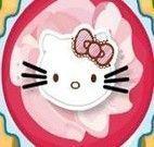 Cupcakes da Hello Kitty