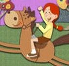 Andar de cavalo
