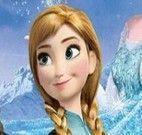 Encontrar números do filme Frozen