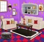 Decorar sala da casa