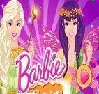 Barbie fada vestir moda