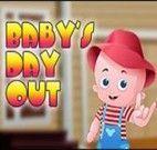 Dia do Bebê fora de Casa