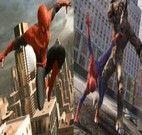 Jogo do O Espetacular Homem-Aranha