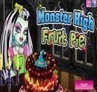 Jogos de Bolo das Monster High