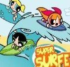 Meninas Super Poderosas | Surf