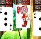 Jogo de paciência do Sonic