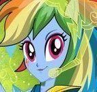 Roupas para Dash My Little Pony