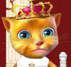 Vestir príncipe Ginger