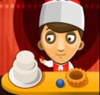 Restaurante de bolos
