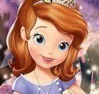 Porção mágica da princesa Sofia