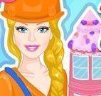 Barbie engenheira