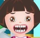 Dora dentista de emergência