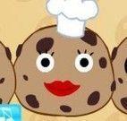 Comer biscoitos