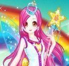 Vestir fada princesa